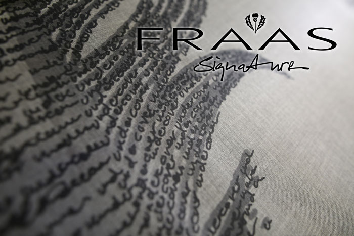 Fraas Signature Meta
