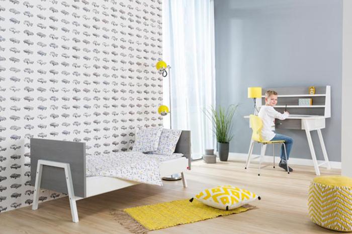 Schardt Möbel Kinderzimmer Interieur