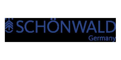 Schoenwald Porzellan Germany Logo