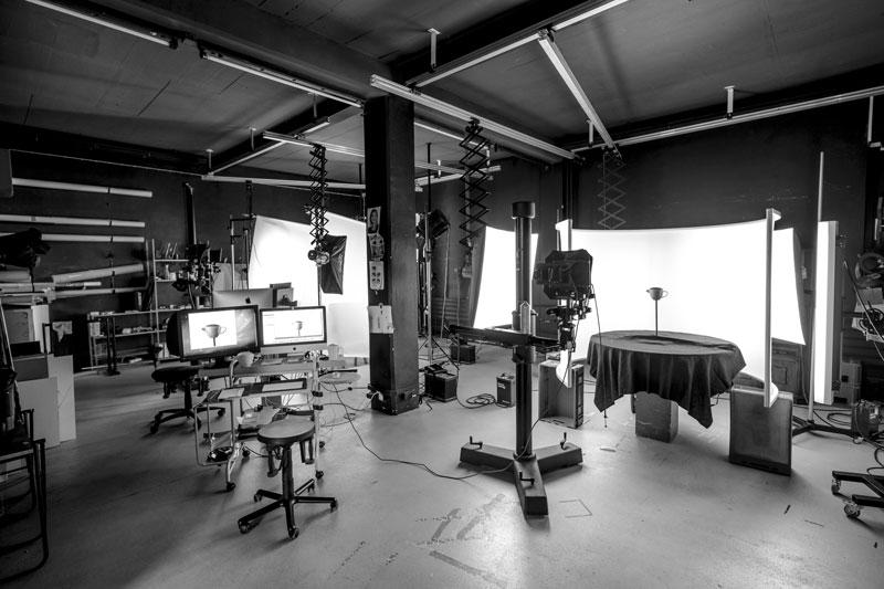 Agentur Jahreiss Produktstudio Foto Making Of
